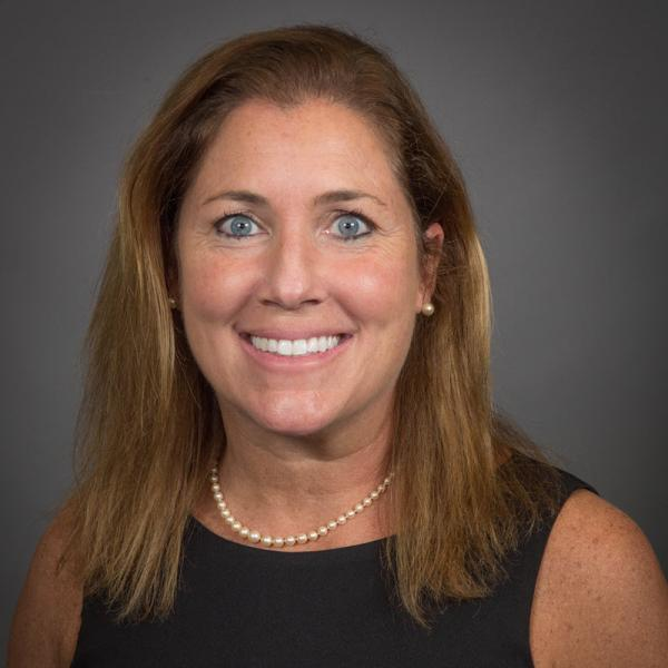Jacqueline Kunzler, Ph.D., ​Senior Vice President and Chief Quality Officer